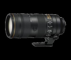 Nikon AF-S 70-200 F2.8E FL ED VR-7904