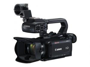 Canon XA11 Full HD camcorder-0