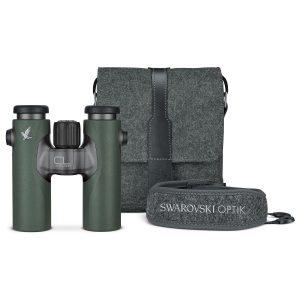 Swarovski CL Companion 10x30 groen Northern Lights-0