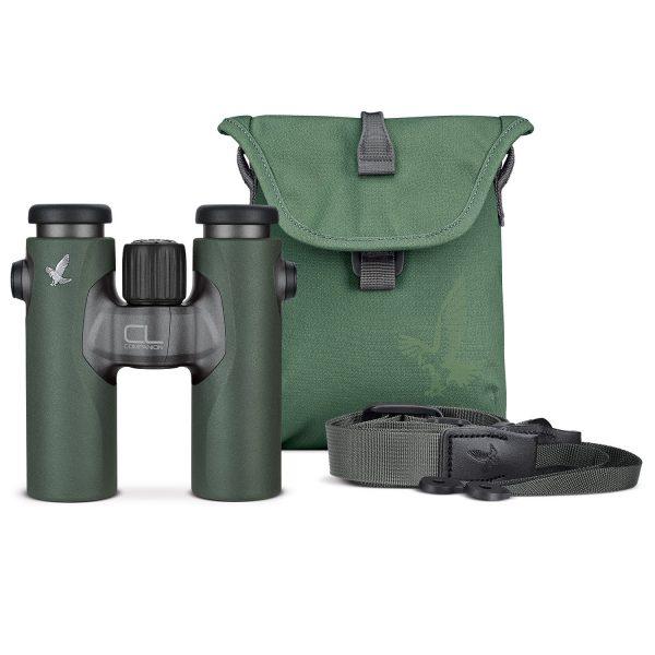 Swarovski CL Companion 8x30 groen Urban Jungle-0