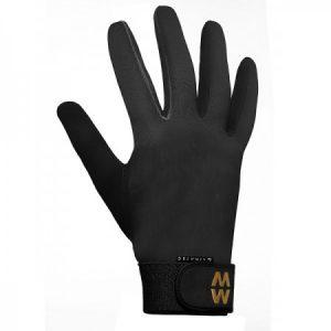 Macwet Climatec Handschoenen Black-0