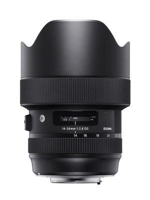 Sigma 14-24 mm F2.8 DG HSM Art Canon-0