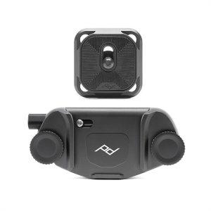 Peak Design Capture Camera Clip V3 Black-0