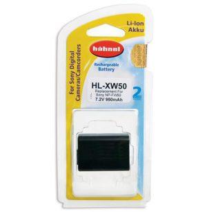 Hahnel HL-FW50 Sony NP-FW50-0