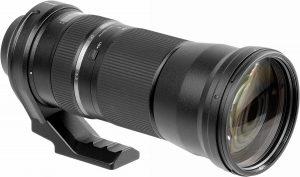 Verhuur Tamron 150-600 F5-6.3 VC Canon -0