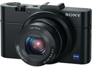 Verhuur Sony DSC-RX100 Mk2-0