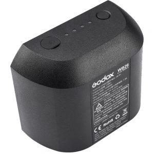 Godox WB26 accu voor AD600Pro-0