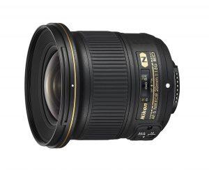 Nikon AF-S 20 mm F1.8 G ED -0