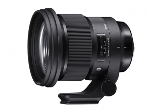 Sigma 105 mm F1.4 DG HSM Art Canon-0