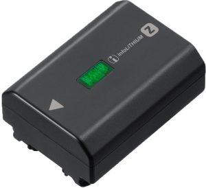 Sony NP-FZ100-0