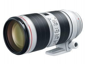 Canon EF 70-200 F2.8 L IS III USM-0
