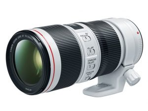 Canon EF 70-200 F4.0 L IS II USM-0