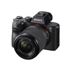 Sony ILCE-7M3 + 28-70 OSS-0