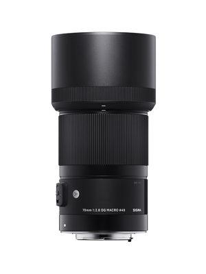 Sigma 70 mm F2.8 DG Macro Art Canon-0