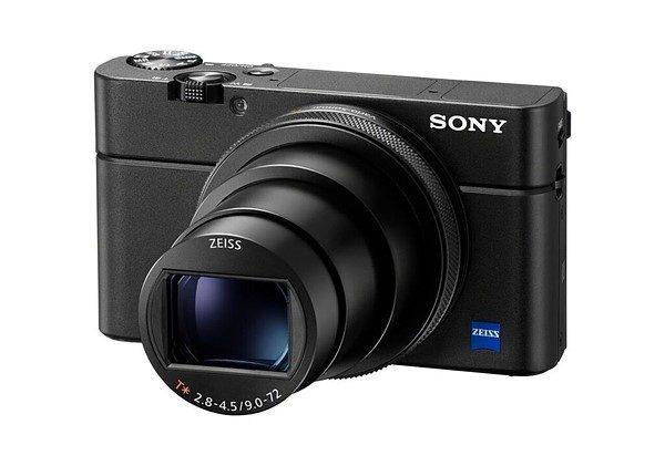 Sony DSC-RX100M6-0