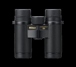 Nikon Monarch HG 8x30-0